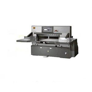 Гильотинные бумагорезательные машины (гидравлические, от 720мм)