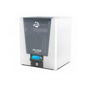 3D сканеры и принтеры