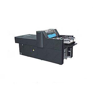 Автоматические машины для выборочного лакирования Compact
