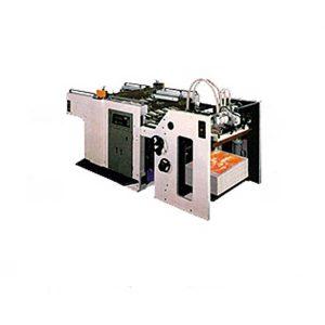 Автоматические машины для трафаретной печати серии DSP