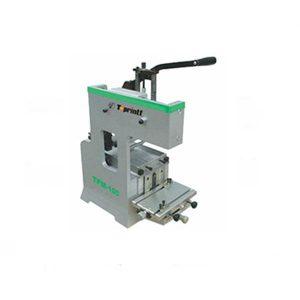 Оборудование для тампонной печати