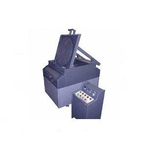 Оборудование для травления магниевых и цинковых клише